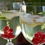 Club Soda, Soda und Mineralwasser
