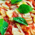 Wie viele Kalorien hat eine Pizza